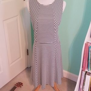 American Living Striped dress
